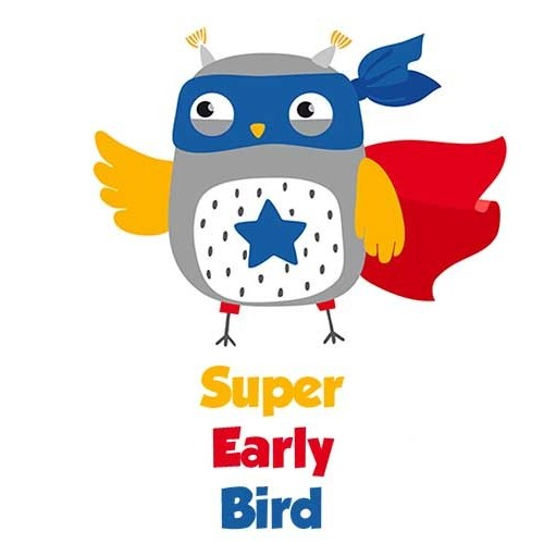 Super Early Bird