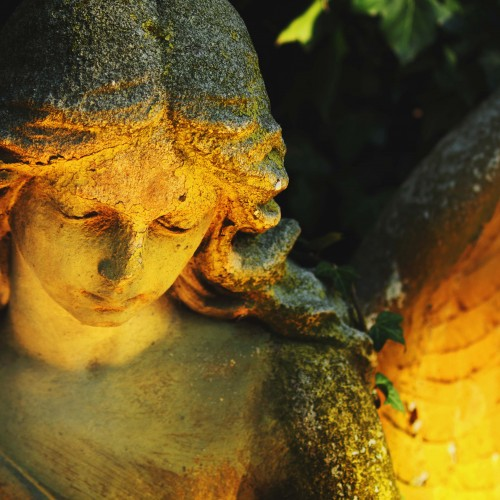 Angels & Archetypes