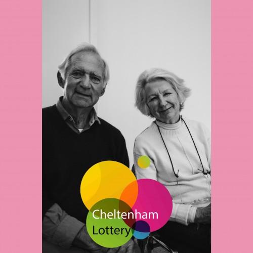 Cheltenham Lottery